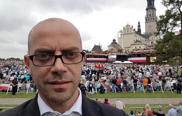 Krakowskie ŚDM we wspomnieniach włoskiego dziennikarza