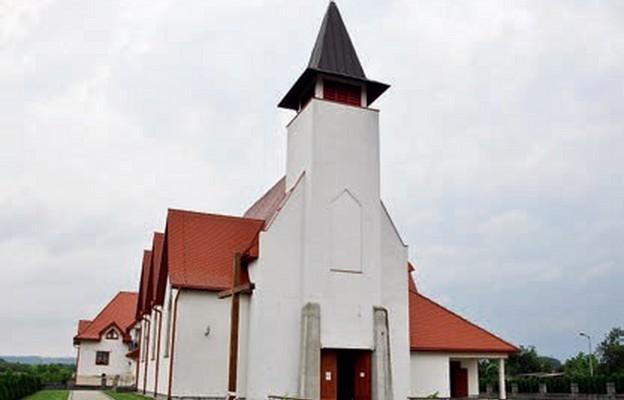W Polsce znajdują się tylko 4 kościoły pod wezwaniem Matki Bożej Pięknej Miłości