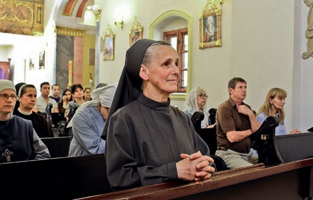 Pierwsze w diecezji śluby pustelnicze