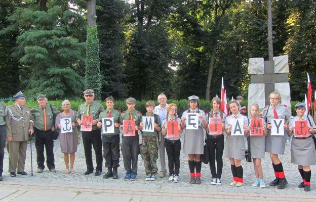 Częstochowa: obchody 77. rocznicy Powstania Warszawskiego (zapowiedź)