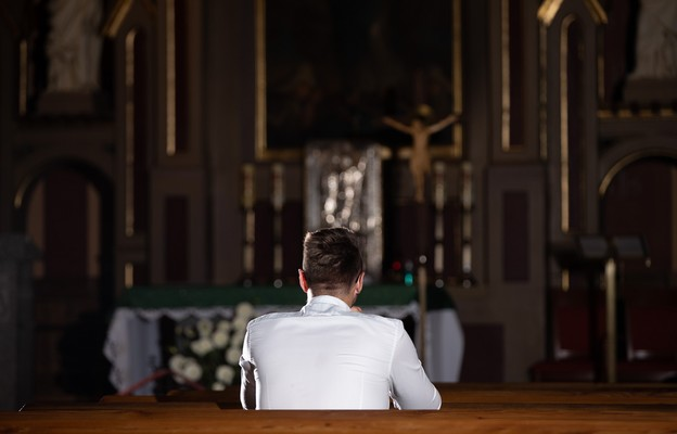 Modlitwa o pomoc dla Kościoła za wstawiennictwem dzisiejszych patronów