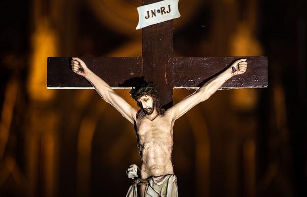 Święto Podwyższenia Krzyża