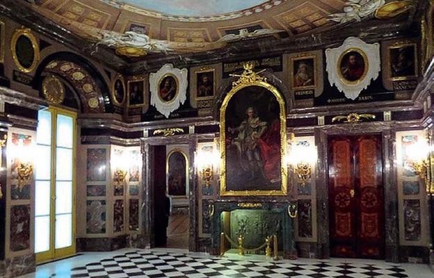 Panteon polskich monarchów