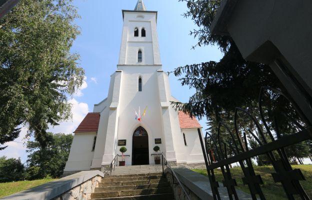 Sanktuarium św. Filomeny