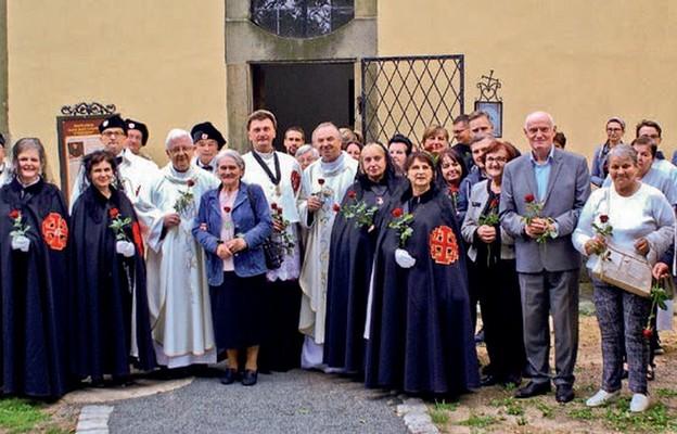 Obchody ku czci Apostołki Apostołów