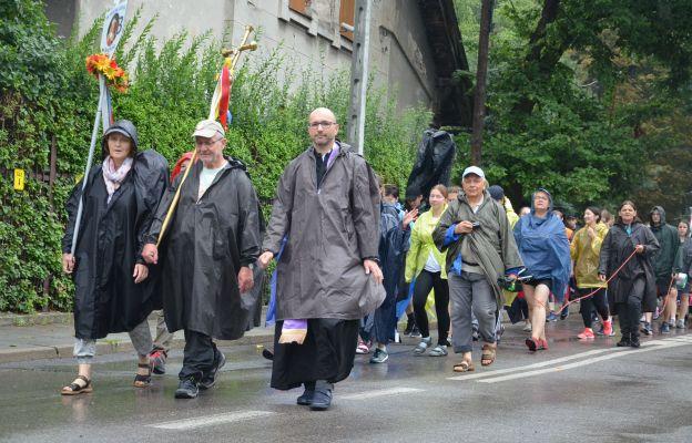 Pątnicy dołączą do krakowskiej pielgrzymki