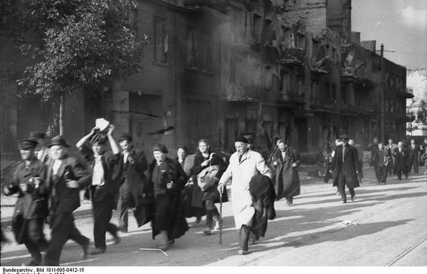 Dziś 77. rocznica rzezi ludności cywilnej na warszawskiej Woli