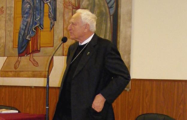 Bp. Luigi Bettazzi