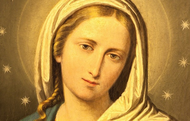 Maria czy Maryja?