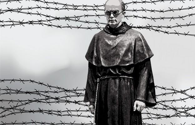 Mija 80 lat od śmierci św. Maksymiliana w Auschwitz – relacja uratowanego F. Gajowniczka