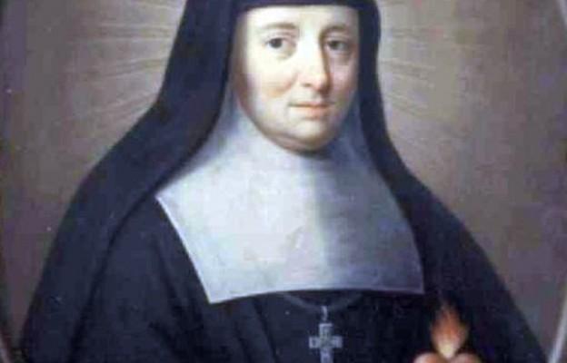 Kim była św. Joanna Franciszka de Chantal?