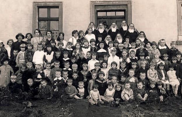 100-lecie Karmelitanek Dzieciątka Jezus