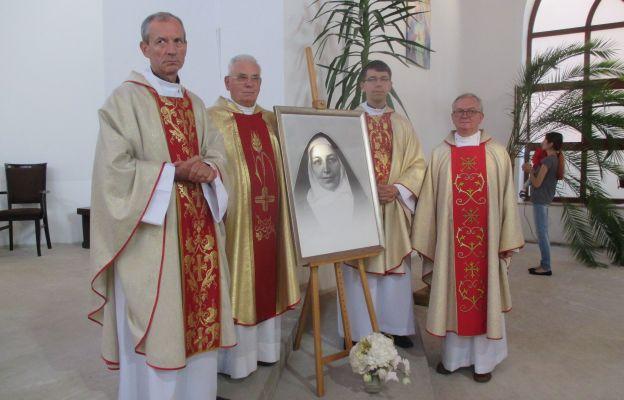 Modlitwa w intencji beatyfikacji m. Teresy Kierocińskiej
