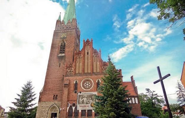 Sanktuarium św. Jacka