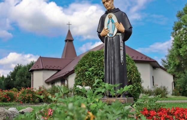 O. Kolbe często powtarzał, że zbliżając się do Maryi, zbliżamy się do Tabernakulum