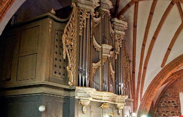 Organy Heinzego w Lubsku grają do dziś