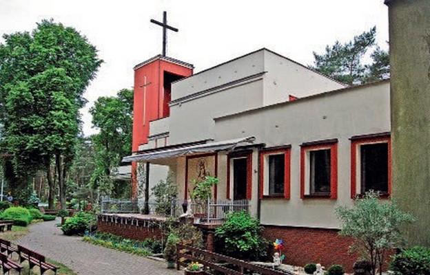 Kościół zapisany w testamencie