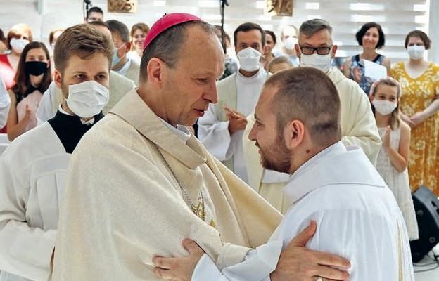 Franciszek na Słowacji