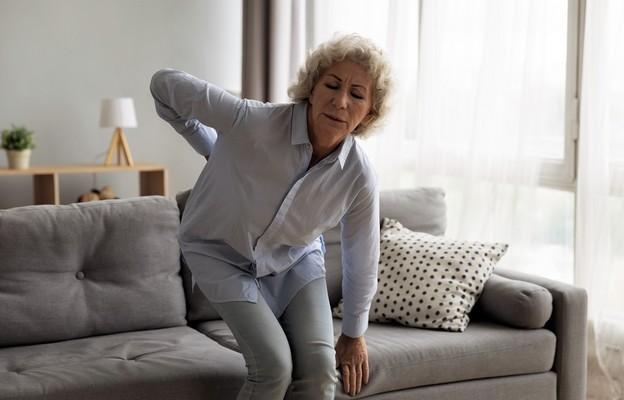 Nie dajmy się osteoporozie