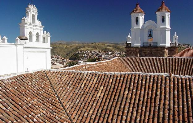 Boliwia: archidiecezja Sucre będzie stolicą prymasowską