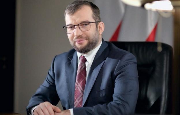 Min. Grzegorz Puda