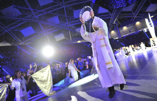 9-11 września: VI Ogólnopolski Kongres Nowej Ewangelizacji w Łodzi