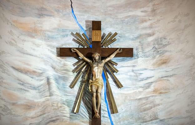 Śmierć Jezusa uczyniła nas wszystkich braćmi