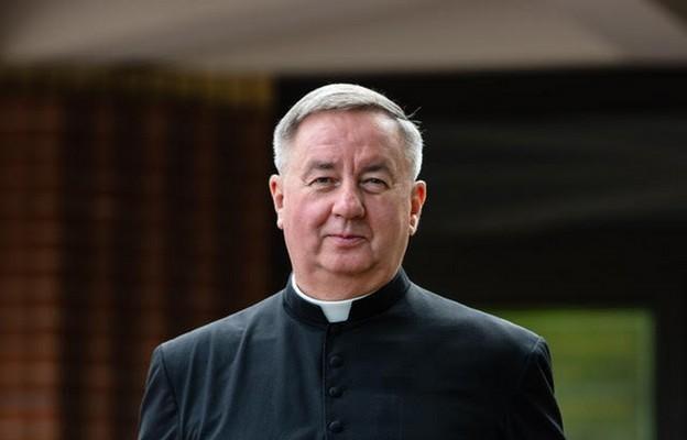 Watykańczyk rektorem