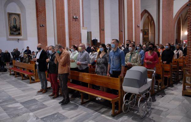 Wspólna służba Bogu