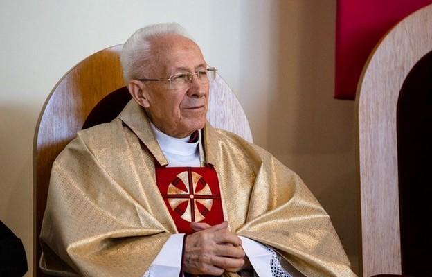Ks. Franciszek Dylus