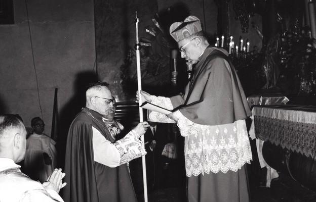 Jubileusz 50-lecia kapłaństwa ks. Antoniego Marchewki