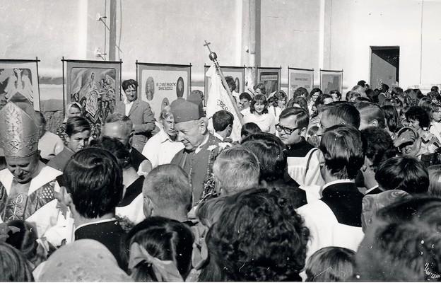 Podczas jubileuszu diecezji