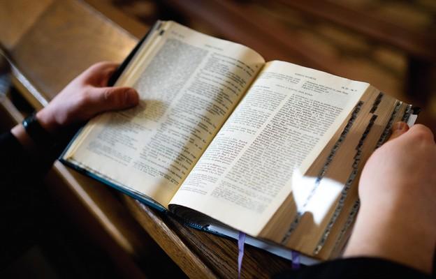 Ewangelia otwiera zupełnie