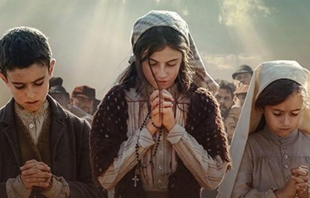 """Film """"Fatima"""" w kinach od 1 października"""