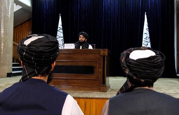 Afganistan: talibowie zabronili kobietom uprawiania sportu
