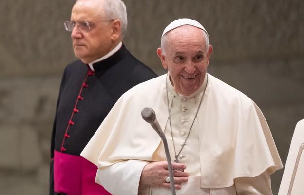 Papież modlił się w bazylice Matki Bożej Większej w intencji swej podróży