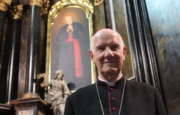 Jako biskup starałem się naśladować Prymasa - wspomnienia bp. Ignacego Deca