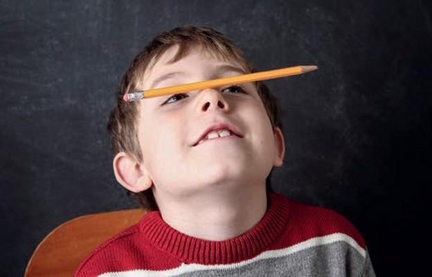 Uczeń z ADHD