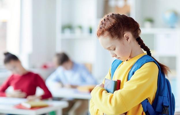 Pokonać lęk przed szkołą