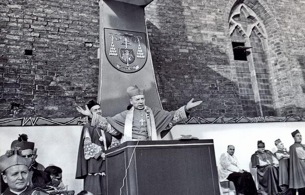 Świadectwo wierności Prymasowi
