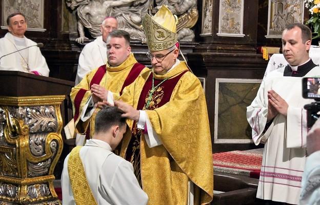 Nowe zasady formacji kapłańskiej