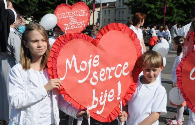 Biały marsz przejdzie przez centrum Częstochowy