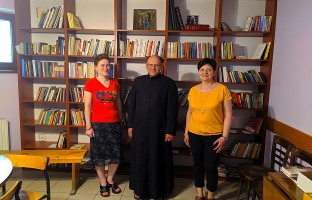 Otworzyli bibliotekę. Poszukują dzieł Zofii Kossak