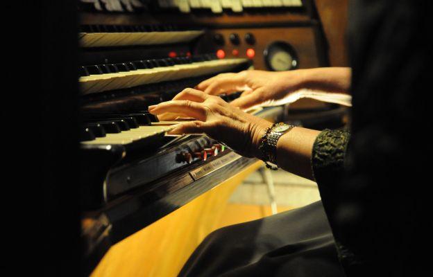 Wieczory z muzyką organową