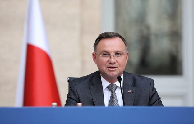 Prezydent dla polskatimes.pl: początkowo była propozycja, aby wprowadzić stan wyjątkowy na trzy miesiące