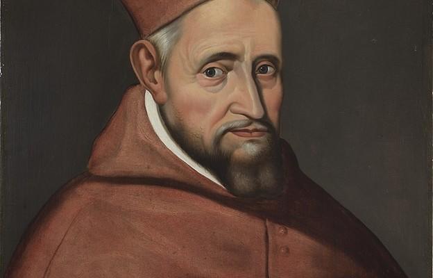 Św. Robert Bellarmin