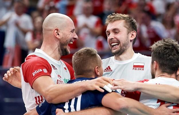 Słowenia rywalem Polaków w półfinale