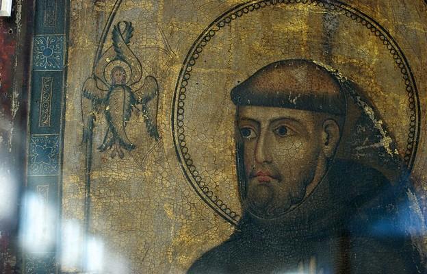 Stygmaty św. Franciszka z Asyżu