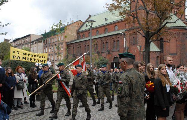 Wrocław pamięta o Zesłańcach Sybiru