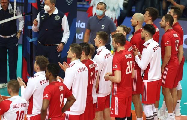 Polska przegrała w półfinale